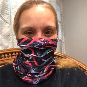 Face mask / cover